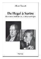 de Hegel A Sartre