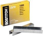 Bostitch nietjes 23-10-1M 10 mm verzinkt voor PHD60 B310HDS HD-23L17 00540