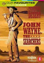 SEARCHERS, THE /S DVD BI
