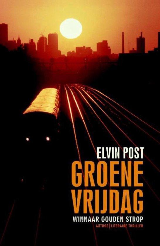 Groene vrijdag / Midprice - Elvin Post pdf epub