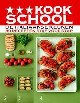 Kookschool / De Italiaanse Keuken