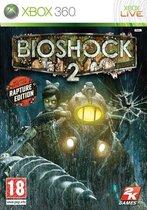 Bioshock 2 - Rapture Edition