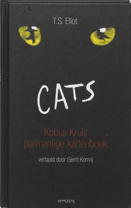 Kobus Kruls Parmantige Kattenboek - Taiyo Matsumoto   Fthsonline.com