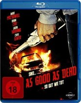 As Good As Dead (Blu-ray)