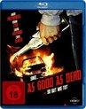As Good As Dead (Blu-ray)