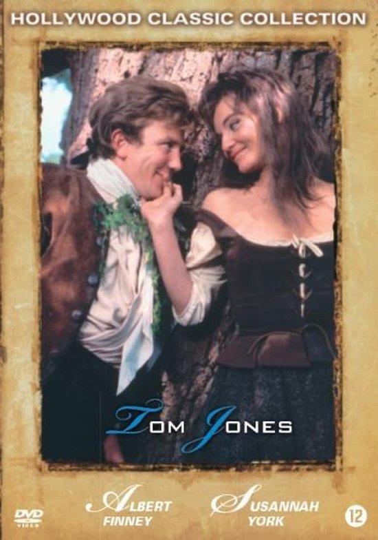 Cover van de film 'Tom Jones'