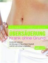 Boek cover Übersäuerung - Krank ohne Grund van Norbert Treutwein