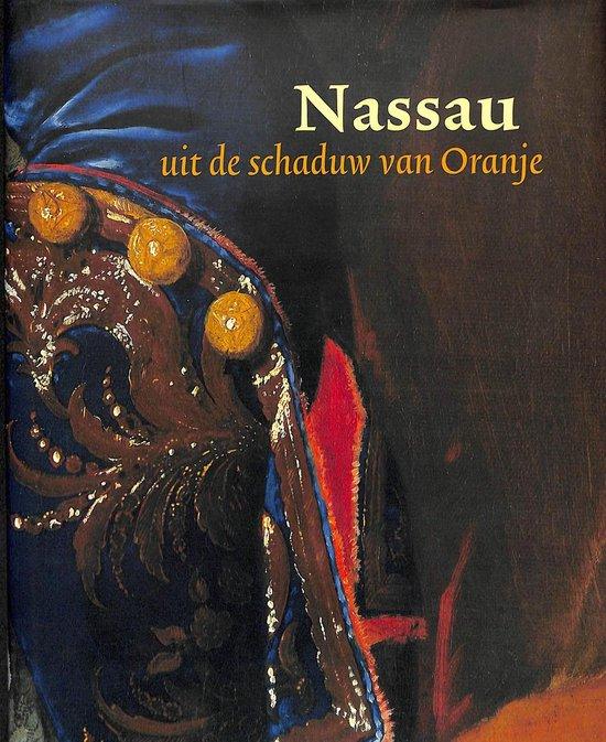 Nassau Uit De Schaduw Van Oranje - Groenveld pdf epub