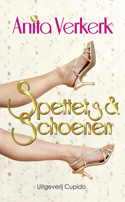 Spetters & schoenen - Anita Verkerk |
