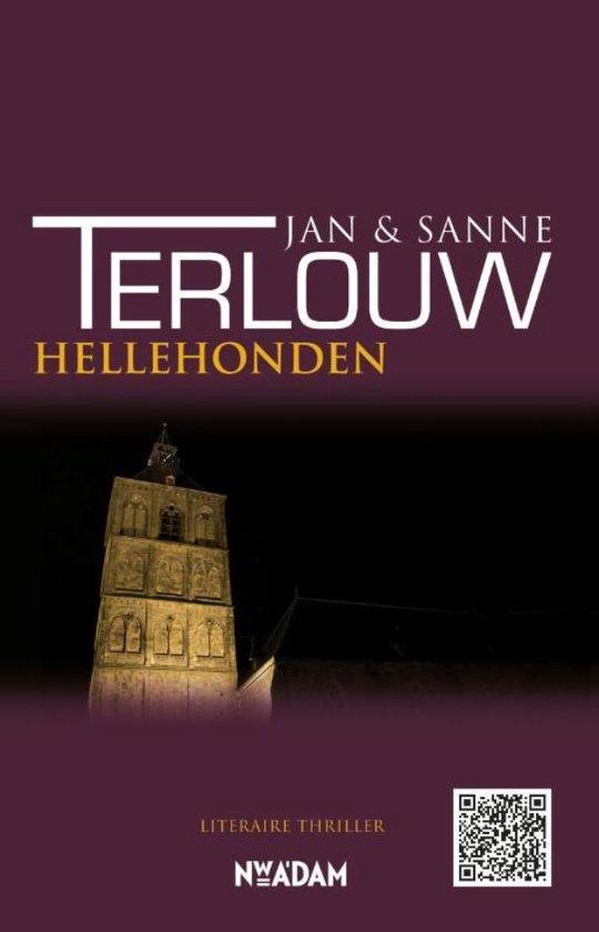 Hellehonden - Sanne Terlouw |