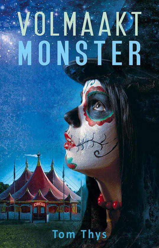 Volmaakt monster - Tom Thys   Fthsonline.com