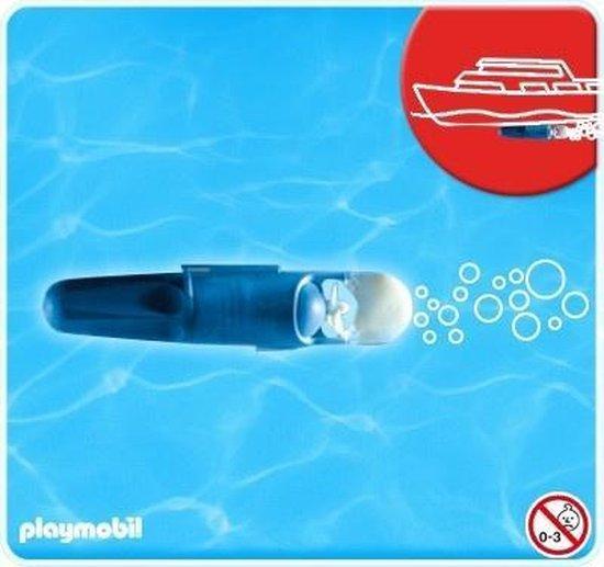 PLAYMOBIL Onderwatermotor - 5159