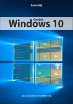 Ontdek - Ontdek Windows 10