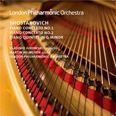 Shostakovich Piano Concerti & Piano