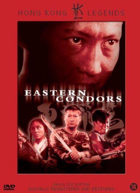Cover van de film 'Eastern Condors'