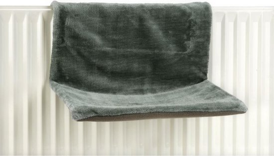 Beeztees Sleepy Radiatorhangmat - Groen - 46 x 31 x 24 cm