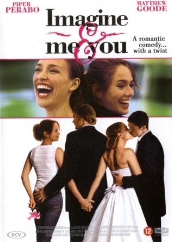 Cover van de film 'Imagine Me And You'