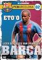 Fc Barcelona 2-Eto'O