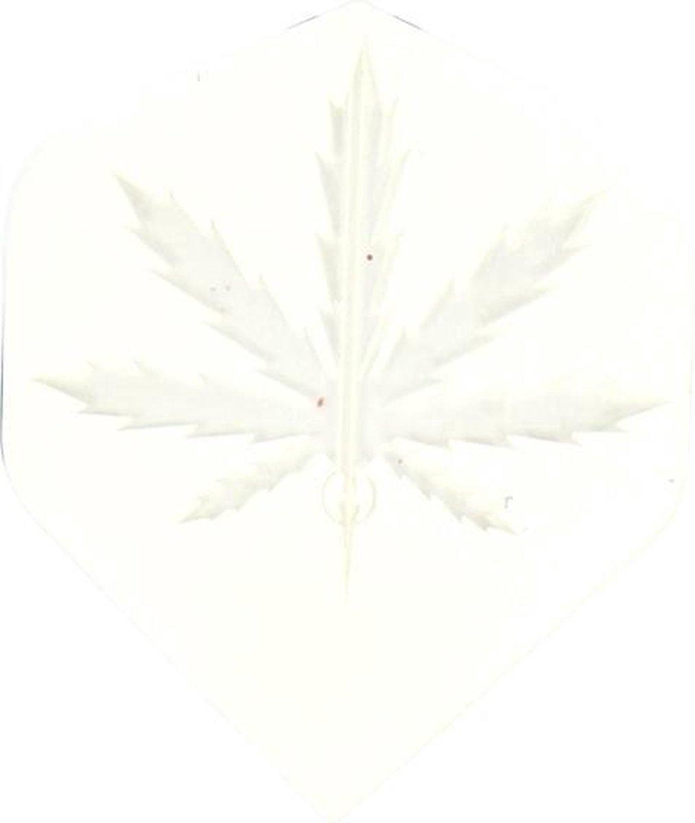 """PolyMet Std. """"Weed-White"""""""