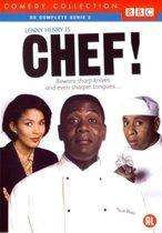 Chef - Seizoen 2