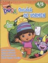 Dora - Dora Ontdek De Vormen 4/5