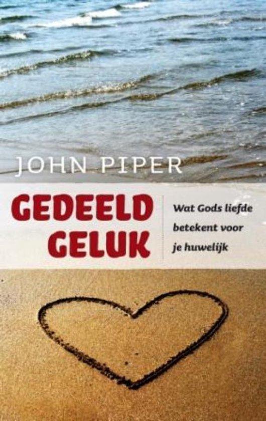 Gedeeld geluk - John Piper | Readingchampions.org.uk