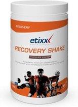 Etixx Recovery shake chocolade