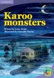 Karoo Monsters