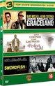 3000 Miles to Graceland / Perfect World / Swordfish