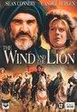 Speelfilm - Wind & The Lion
