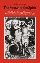 Boek cover The Sinews of the Spirit van Norman Vance
