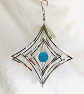 "Cosmo Spinner - ca. 8"" / 20 cm Diamant Diamond windspinners"