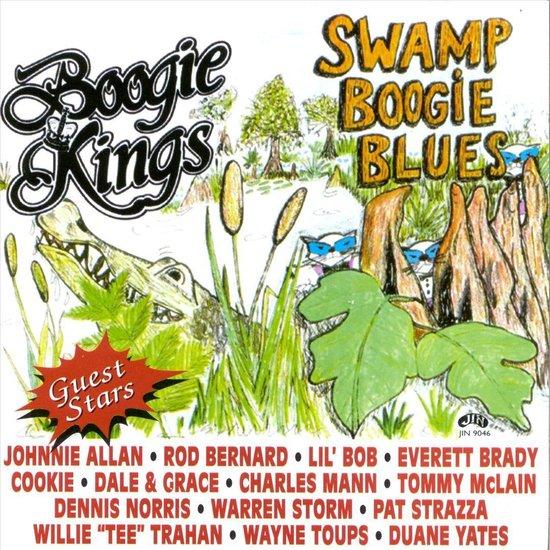 Swamp Boogie Blues