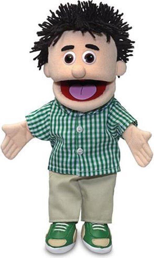 Handpop Kennie Sillypuppets 14''