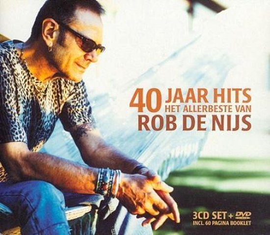 40 Jaar Hits