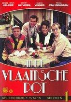 In De Vlaamsche Pot - Seizoen 1 (Deel 1)