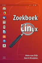 Zoekboek Linux