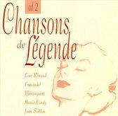 Chansons de Legende, Vol. 2
