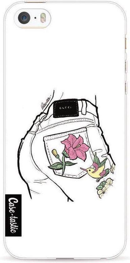 Casetastic Gucci - Apple iPhone 5 / 5s / SE