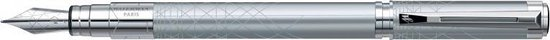 Waterman Perspective Silver CT Vulpen M