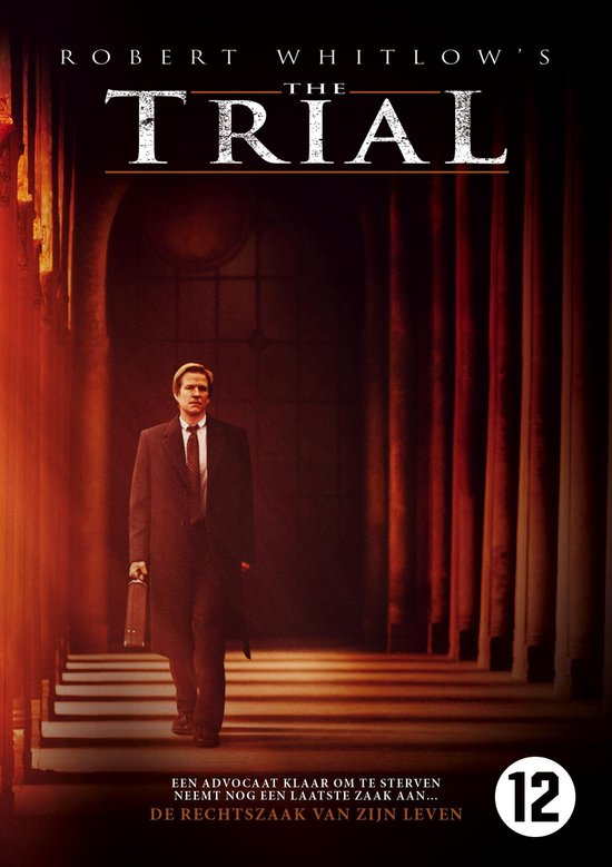 Cover van de film 'Trial'