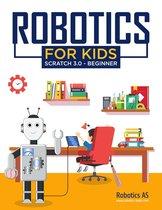 Robotics for kids Scratch 3.0 Beginner