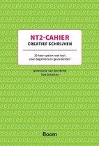 NT2-Cahiers - Creatief schrijven