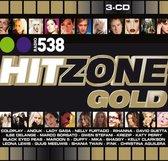 538 Hitzone Gold