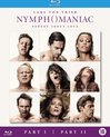 Nymphomaniac (Part I & Part II) (Blu-ray)