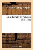 Saint-Roman en Argence
