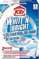 K2r Sublime White - Kleurbeschermer doekjes- 10 stuks