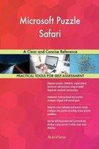 Microsoft Puzzle Safari