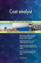 Cost Analyst