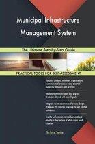 Municipal Infrastructure Management System